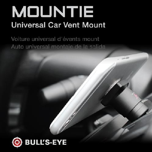 Bull's-eye(Mounti) Air Vent Magnetic Car Mount Holder | car holder,smartphone holder,phone holder