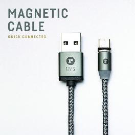 REDDOT MOBILE Magnetic Cable