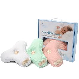 alpremio 3 Step Baby Pillow