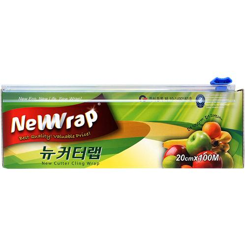 NEWWRAP Sliding Cutter | Food, package, Wrap, Bag, Gloves, Zipper Bag, PS9s, Kitchen Products, LLDPE, food packaging, sanitary gloves, sanitary plastic bags, disposable plastic products