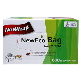 NEWWRAP New Eco Bag