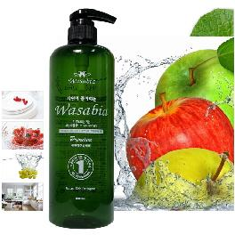 Wasabia Eco-friendly washing-up liquid