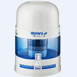 BIO MINERAL POT 1000A-Water Purification Equipment