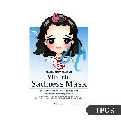 Vitamin Sadness Mask