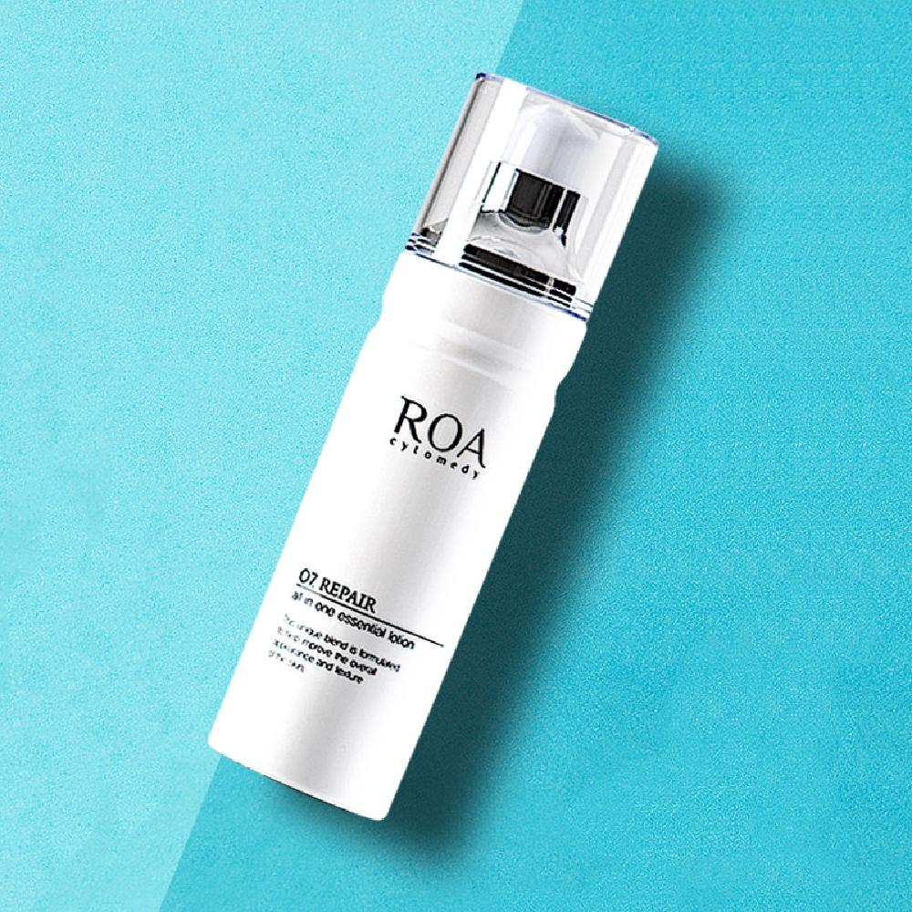 ROA 07 Repair All In One Essence Lotion