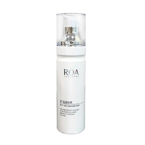 ROA 07 Repair All In One Essence Lotion | all in one essence, ROA 07, skin care, face lotion, sensitive skin