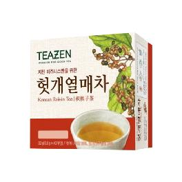 Teazen Raisin Tea