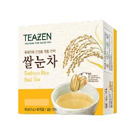 Teazen Embryo Rice Bud Tea