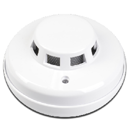 ANALOGUE TYPE SMOKE DETECTOR