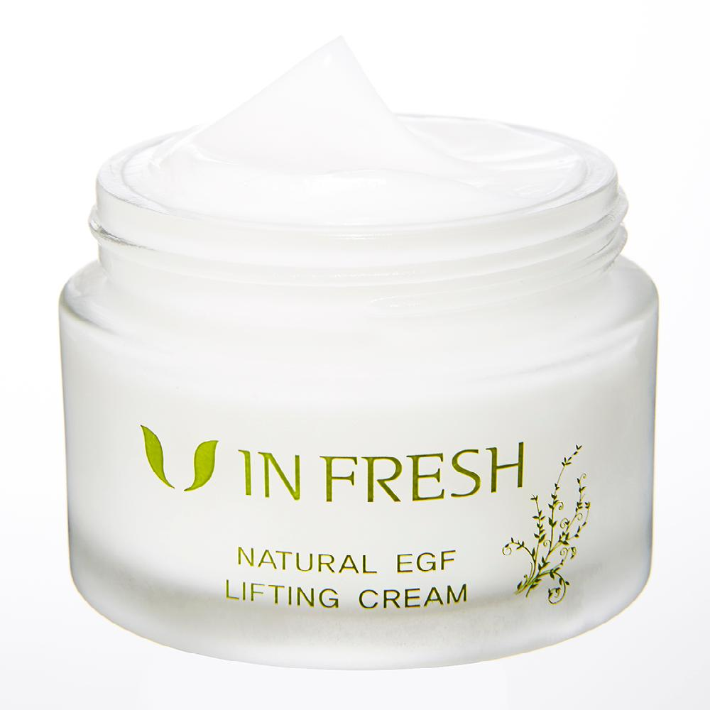 Natural Egf Lifting Cream