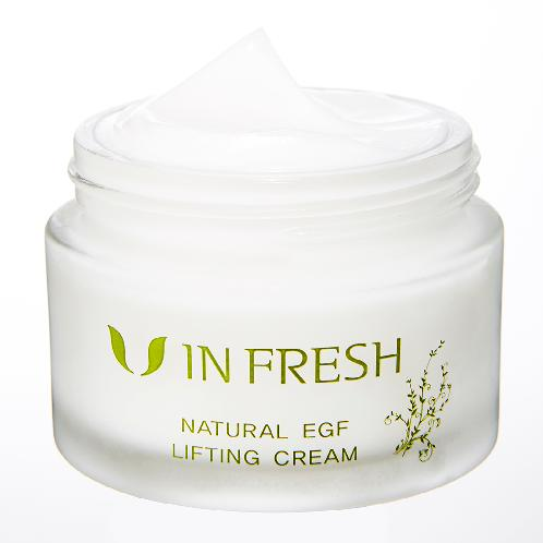 Natural Egf Lifting Cream | Lifting Cream, Cream,INFRESH,cosmetic,functional cosmetic