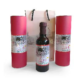 SANGOEUL Raw Schisandra(Omija) Concentrate Gift Set