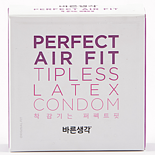 SMART IS SEXY - Perfect(3PCS) | Sex products, condom, Helth care supplies, Health care products