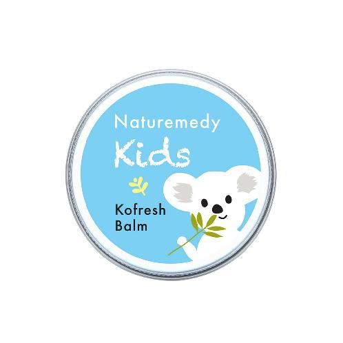 Naturemedy Kids Kofresh Balm 20g Natural Organic Baby Skin Care Moisturizing | Balm, KIDS, AROMA