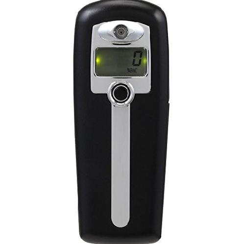 ALCO9 TX2000 Prime Breathalyzer Portable Breath Alcohol Tester Detector with LCD Display | Sentech, Breathalyzer, Alcohol Tester