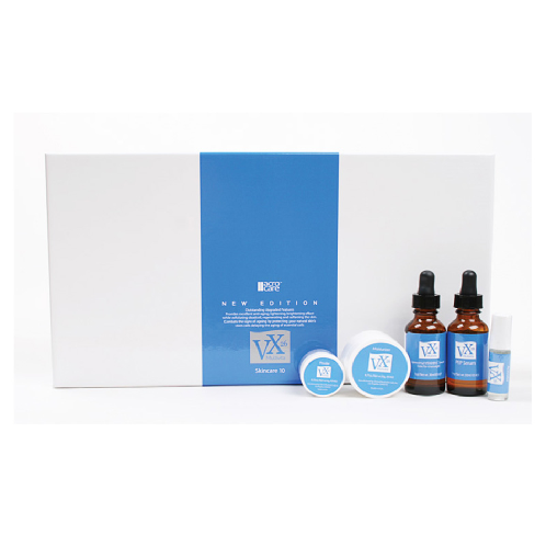 VX-26 personal skin care kit | Skin care, anti-wrinkle, and whitening