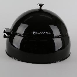 "Healthy barbecue grill, ""Kocorill"""