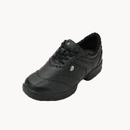 HOK Shoes BLACK