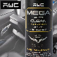 Purier Mega Auto Clean | deodorant for cars,Deodorant For Vehicles,deodorant with new car smell