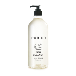 Purier Liquid Dish Cleaner