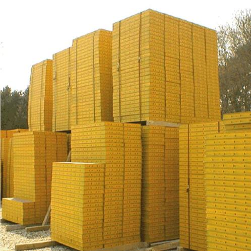 Euro-form | temporary construction equipment, construction, support, euroform, building material, construction m