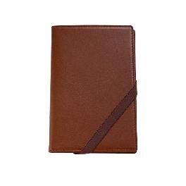 THE ENSOUL USIM Pocket Passport Leather Case