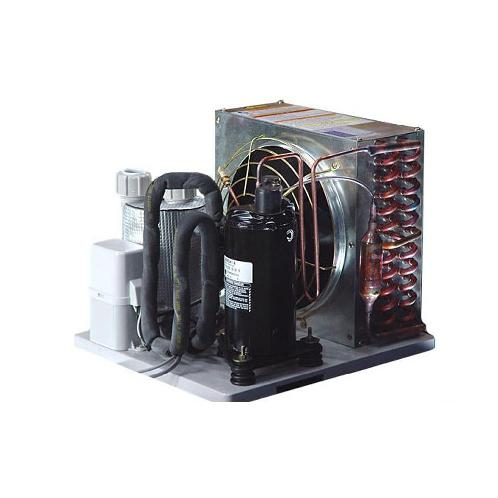 Seawater-only, air cooling system - Indoor | Seawater, chiller, chiller, water tank, air cooling system, Indoor use