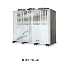 Large sea water cooler DFK-200~400
