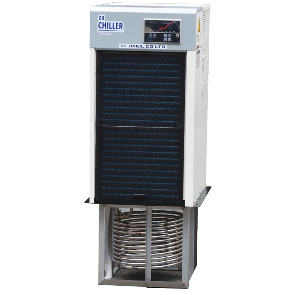 Oil cooler DME - 005 ~ 030