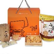 kkamankong Gift Set, Scorched Rice