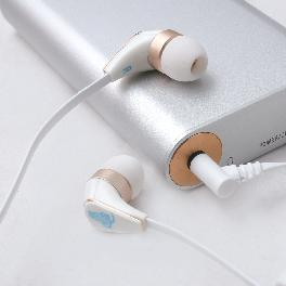 New Eco Earphone
