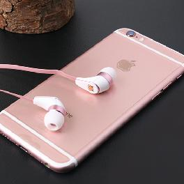 Eco Earphone