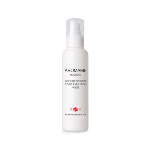 aromame mochere pore emulsion | emulsion, high elasticity, moisture supply
