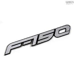 Car Emblem Metal Type