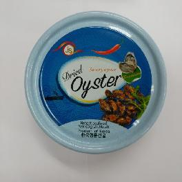 Canned Dried Oyster
