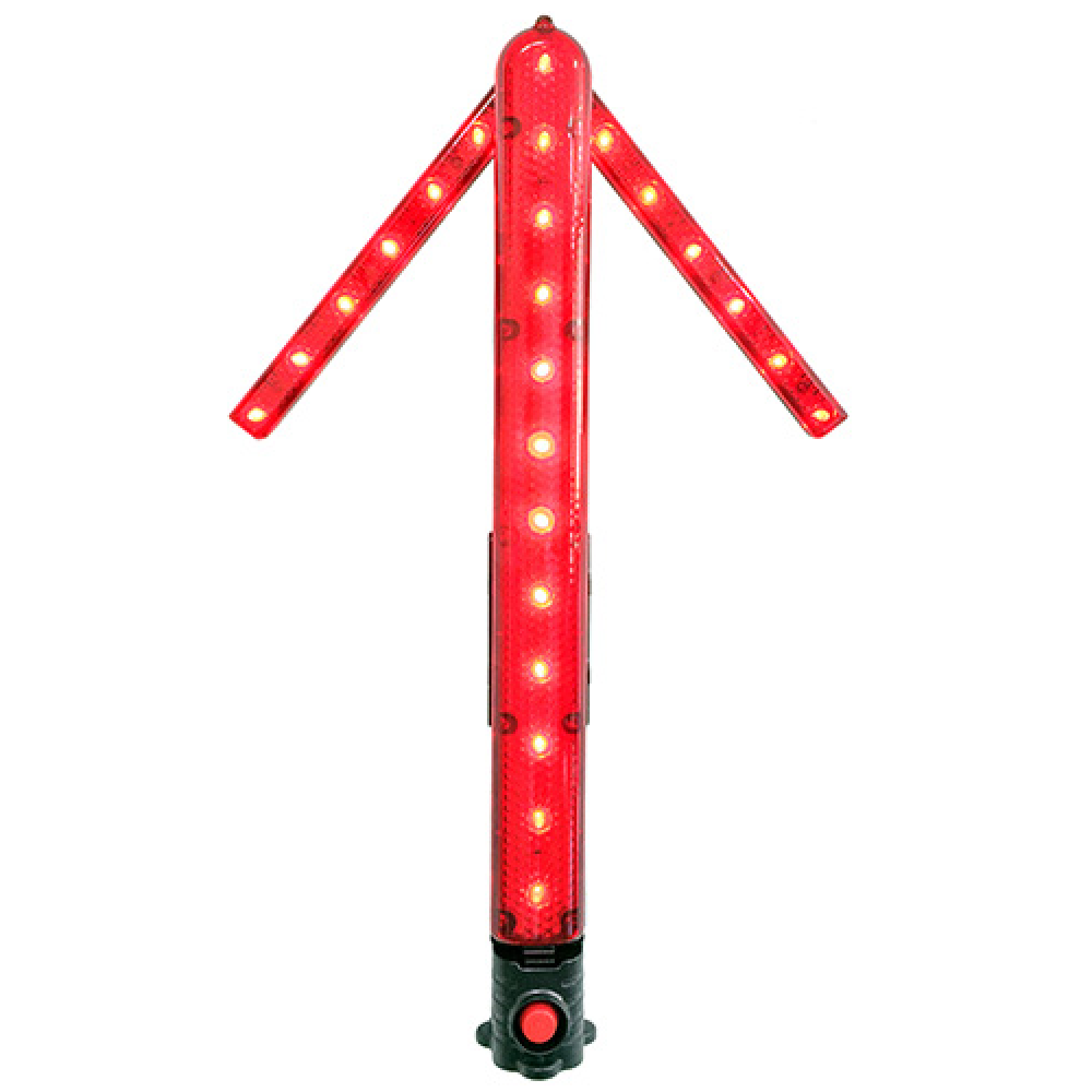 LED Traffic Safety Arrow