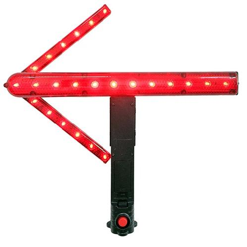 LED Traffic Safety Arrow | LED Traffic Wand,LED Traffic Batton,LED Traffic Arrow
