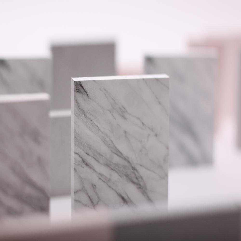 Sticky Block - Marble