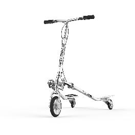 TRICYCLE KICK SCOOTER 13+