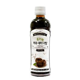JEJU COLD DRIP COFFEE AMERICANO 340ml