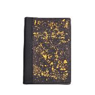 Korea Ottchil Gilded Hangi Passport Wallets