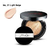 Musecolor Red Label Bright On UV Cushion [No.21]
