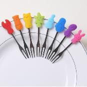 Friends T-Fork (8pcs)