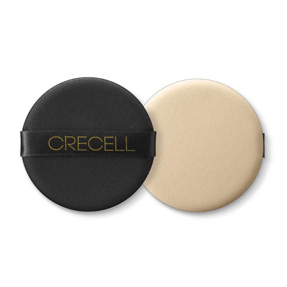 CRECELL Juicy Drop Cushion - Natural Beige
