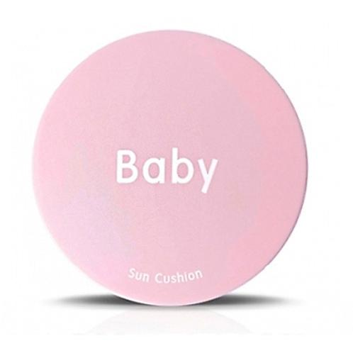 Baby Sun Cushion | Easy and comfortable to use, UV protection, Refreshing hydrating sensation