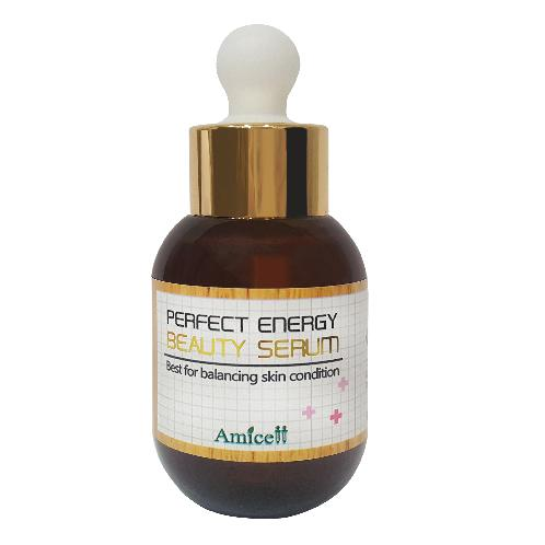 Amicell Perfect Energy Beauty Serum | brightening,anti-aging,skin soothing,Serum,cosmetic