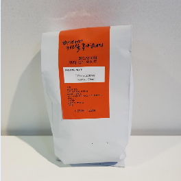 JANG JE HYEON COFFEE(Ethiopia)
