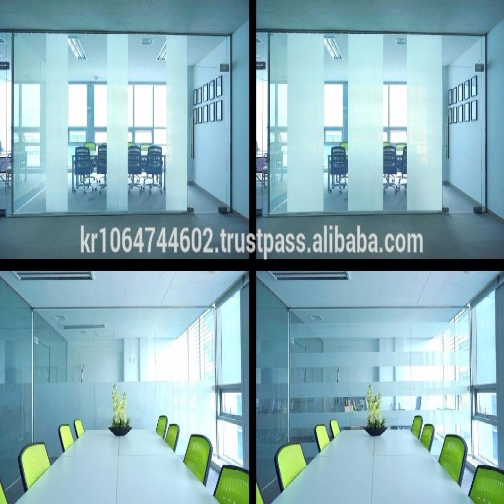 smart window film decorative films for doors & windows