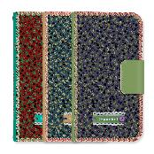Freesia all model wallet-type case