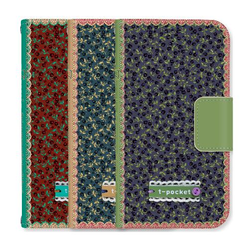 Freesia all model wallet-type case | i-phone 8 case , Note 8 case , special case , hand-made case , diary case , wallet-type phone case